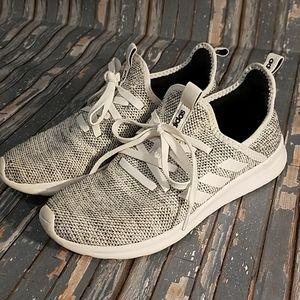 Adidas Memory Foam Sneakers